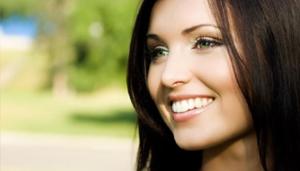 Denplan Chelmsford Lady Smiling