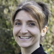 Joanna Maunder